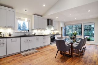 Photo 4: 888 MONTROYAL Boulevard in North Vancouver: Canyon Heights NV House for sale : MLS®# R2134746