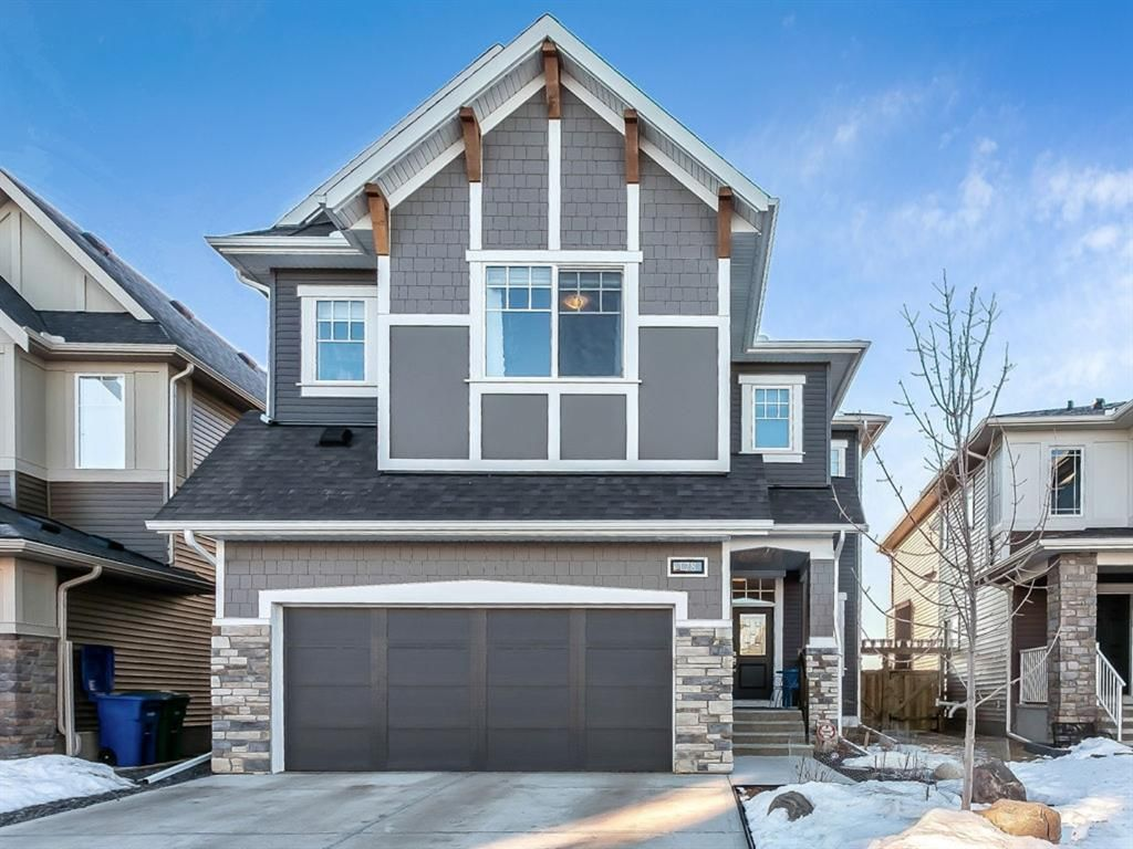 Photo 1: Photos: 178 Coopersfield Way: Airdrie Detached for sale : MLS®# A1062766