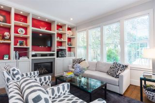 Photo 11: 2952 W 2ND Avenue in Vancouver: Kitsilano 1/2 Duplex for sale (Vancouver West)  : MLS®# R2483612