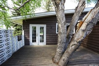 Photo 39: 1112 Tiffin Crescent in Saskatoon: Hudson Bay Park Residential for sale : MLS®# SK734647