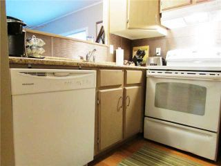 """Photo 4: 11 8420 ALASKA Road in Fort St. John: Fort St. John - City SE Manufactured Home for sale in """"PEACE COUNTRY MOBILE HOME PARK"""" (Fort St. John (Zone 60))  : MLS®# N232167"""