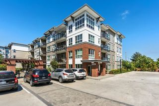 Photo 2: 211 6438 195A STREET in Surrey: Clayton Condo for sale (Cloverdale)  : MLS®# R2601400