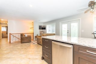Photo 14: 44689 LANCASTER Drive in Chilliwack: Vedder S Watson-Promontory House for sale (Sardis)  : MLS®# R2501791