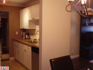 """Photo 3: 210 9940 151ST Street in Surrey: Guildford Condo for sale in """"WESTCHESTER PLACE"""" (North Surrey)  : MLS®# F1103255"""