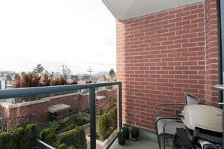 """Photo 8: 323 3228 TUPPER Street in Vancouver: Cambie Condo for sale in """"OLIVE"""" (Vancouver West)  : MLS®# V813532"""