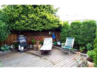 Photo 8: 3 974 Dunford Ave in VICTORIA: La Langford Proper Row/Townhouse for sale (Langford)  : MLS®# 314180