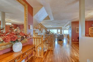 Photo 4: 125 East Chestermere Drive: Chestermere Semi Detached for sale : MLS®# A1069600