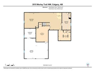 Photo 44: 3515 Morley Trail NW in Calgary: Banff Trail Residential for sale : MLS®# A1070303