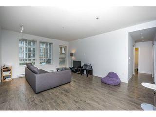 "Photo 10: 215 618 COMO LAKE Avenue in Coquitlam: Coquitlam West Condo for sale in ""EMERSON"" : MLS®# R2142768"