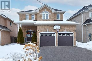 Photo 32: 23 ORLEANS Avenue in Barrie: House for sale : MLS®# 40079706