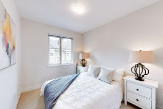 """Photo 18: 1209 8485 NEW HAVEN Close in Burnaby: Big Bend Townhouse for sale in """"McGreggor"""" (Burnaby South)  : MLS®# R2503912"""