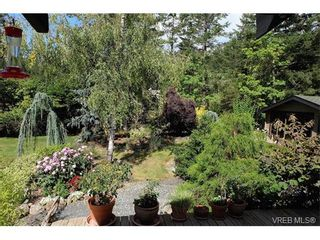 Photo 18: 707 Downey Rd in NORTH SAANICH: NS Deep Cove House for sale (North Saanich)  : MLS®# 751195