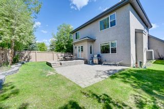 Photo 46: 1232 HOLLANDS Close in Edmonton: Zone 14 House for sale : MLS®# E4247895
