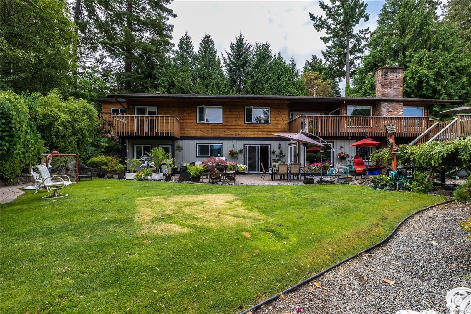 Main Photo: 1290 Lands End Rd in : NS Lands End House for sale (North Saanich)  : MLS®# 880064