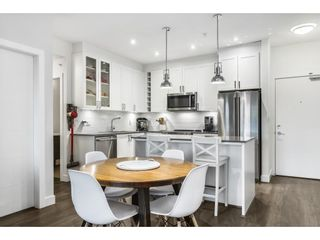 "Photo 5: 411 16380 64 Avenue in Surrey: Cloverdale BC Condo for sale in ""BOSE FARM"" (Cloverdale)  : MLS®# R2606531"