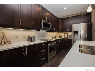 Photo 7: 22 Tychonick Bay in WINNIPEG: Transcona Residential for sale (North East Winnipeg)  : MLS®# 1522340