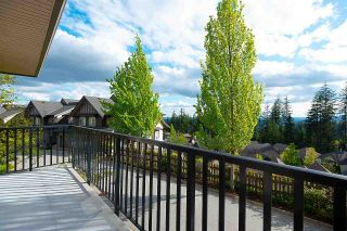 """Photo 11: 91 55 HAWTHORN Drive in Port Moody: Heritage Woods PM Townhouse for sale in """"COBALT SKY"""" : MLS®# R2590568"""