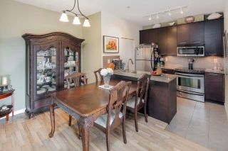 """Photo 9: 405 2478 WELCHER Avenue in Port Coquitlam: Central Pt Coquitlam Condo for sale in """"HARMONY"""" : MLS®# R2246470"""