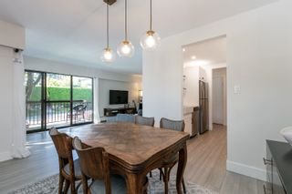 """Photo 6: 215 1235 W 15TH Avenue in Vancouver: Fairview VW Condo for sale in """"THE SHAUGHNESSY"""" (Vancouver West)  : MLS®# R2620971"""