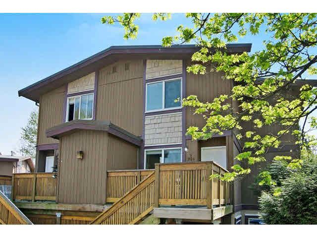 FEATURED LISTING: 5 - 309 AFTON Lane Port Moody
