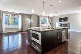 Photo 10: 105 Silverado Bank Circle SW in Calgary: Silverado Detached for sale : MLS®# A1153403