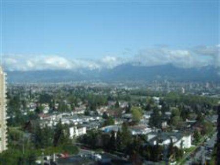 Main Photo: #1602  4788 Hazel Street in Burnaby: Condo for sale (Forest Glen BS)  : MLS®# V533128