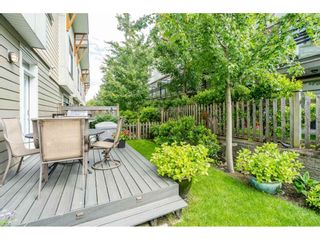 """Photo 29: 97 9989 BARNSTON Drive in Surrey: Fraser Heights Townhouse for sale in """"Highcrest"""" (North Surrey)  : MLS®# R2477034"""