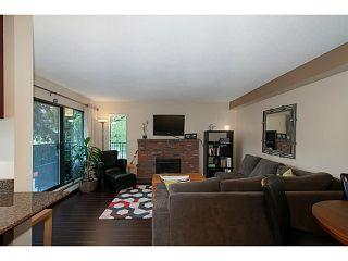 """Photo 8: 207 288 E 14TH Avenue in Vancouver: Mount Pleasant VE Condo for sale in """"Villa Sophia"""" (Vancouver East)  : MLS®# V1123603"""