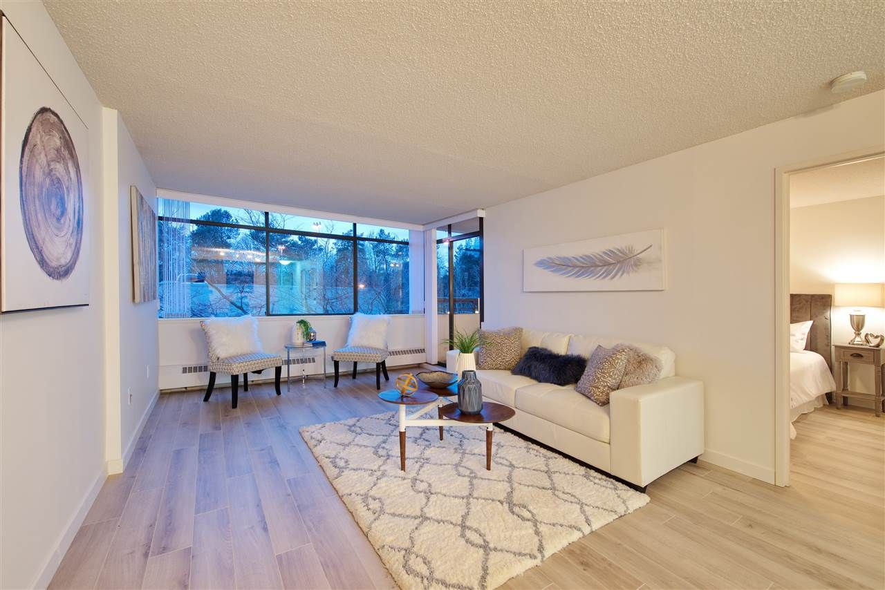 "Main Photo: 309 6631 MINORU Boulevard in Richmond: Brighouse Condo for sale in ""Regency Park Towers"" : MLS®# R2251995"