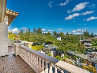 Photo 25: 7357 WAVERLEY AVENUE in Burnaby: Metrotown House for sale (Burnaby South)  : MLS®# R2620309