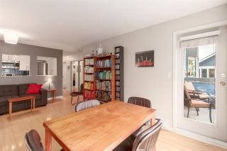 """Photo 12: 202 1729 E GEORGIA Street in Vancouver: Hastings Condo for sale in """"Georgia Court"""" (Vancouver East)  : MLS®# R2574809"""