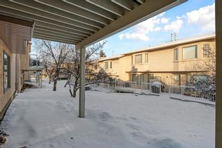Photo 25: 1428 Costello Boulevard SW in Calgary: Christie Park Semi Detached for sale : MLS®# A1069151