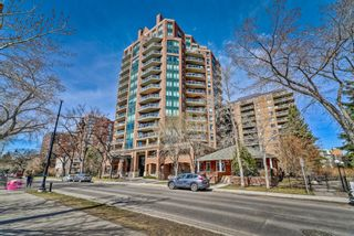 Photo 1: 303 228 26 Avenue SW in Calgary: Mission Apartment for sale : MLS®# A1096803
