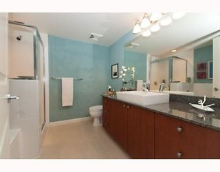 Photo 10: # 705 610 VICTORIA ST in New Westminster: Condo for sale : MLS®# V772287