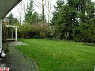 Photo 2: 31365 MCCONACHIE Place in Abbotsford: Abbotsford West House for sale : MLS®# F1200516