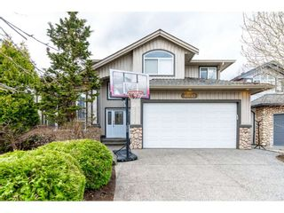 "Main Photo: 11617 CREEKSIDE Street in Maple Ridge: Cottonwood MR House for sale in ""Cottonwood"" : MLS®# R2554913"
