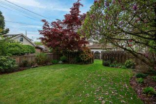 Photo 35: 7849 BIRCH STREET in Vancouver: Marpole House for sale (Vancouver West)  : MLS®# R2574973