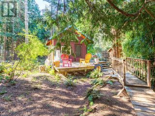 Photo 34: 1322 VANCOUVER BLVD. in Savary Island: Recreational for sale : MLS®# 16137