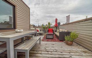 Photo 28: 54 140 Broadview Avenue in Toronto: South Riverdale Condo for sale (Toronto E01)  : MLS®# E4934861