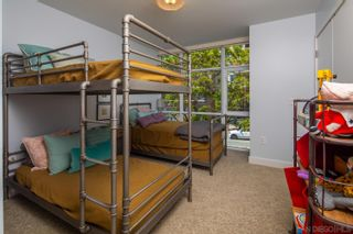 Photo 14: DOWNTOWN Townhouse for sale : 3 bedrooms : 1325 Pacific Hwy #312 in San Diego