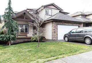 Photo 1: 13111 240th Street in Maple Ridge: Silver Valley House for sale : MLS®# R2223738