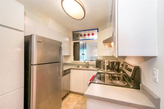 Photo 2: 305 509 CARNARVON Street in New Westminster: Downtown NW Condo for sale : MLS®# R2210081