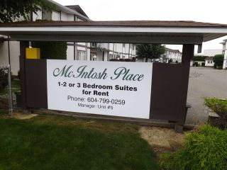 Photo 1: 104A 45655 MCINTOSH Drive in Chilliwack: Chilliwack W Young-Well Condo for sale : MLS®# R2114431