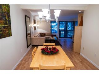 Photo 6: # 306 1274 BARCLAY ST in Vancouver: West End VW Condo for sale (Vancouver West)  : MLS®# V1097170