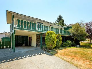 Photo 2: 2303 Pyrite Dr in : Sk Broomhill House for sale (Sooke)  : MLS®# 882776