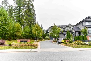 """Photo 31: 26 3461 PRINCETON Avenue in Coquitlam: Burke Mountain Townhouse for sale in """"BRIDLEWOOD"""" : MLS®# R2500651"""