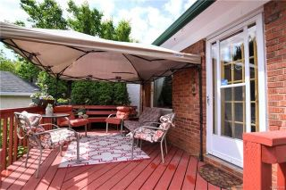 Photo 17: 210 Queenston Street in Winnipeg: River Heights North Residential for sale (1C)  : MLS®# 1815750