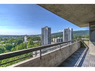 """Photo 20: 1805 3737 BARTLETT Court in Burnaby: Sullivan Heights Condo for sale in """"TIMBERLEA - THE MAPLE"""" (Burnaby North)  : MLS®# R2621605"""