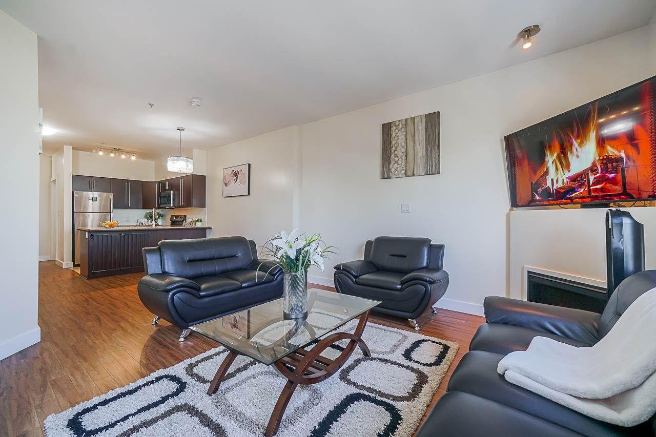 "Main Photo: 307 7655 EDMONDS Street in Burnaby: Highgate Condo for sale in ""BELLA"" (Burnaby South)  : MLS®# R2567452"
