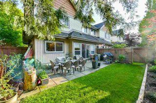 "Photo 10: 25 8717 159 Street in Surrey: Fleetwood Tynehead 1/2 Duplex for sale in ""Springfield Gardens"" : MLS®# R2577958"